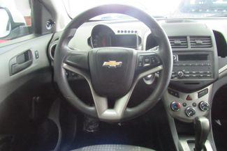2016 Chevrolet Sonic LS Chicago, Illinois 12