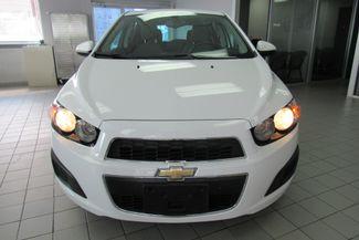 2016 Chevrolet Sonic LS Chicago, Illinois 1