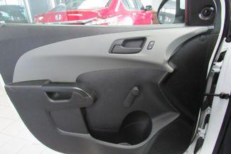 2016 Chevrolet Sonic LS Chicago, Illinois 24
