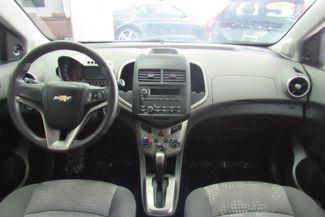 2016 Chevrolet Sonic LS Chicago, Illinois 9