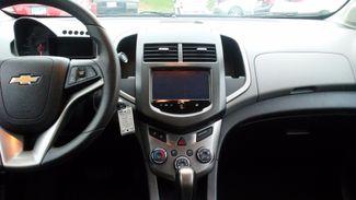 2016 Chevrolet Sonic LT East Haven, CT 10
