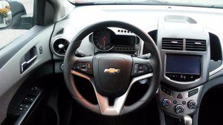 2016 Chevrolet Sonic LT East Haven, CT 11