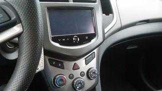 2016 Chevrolet Sonic LT East Haven, CT 17