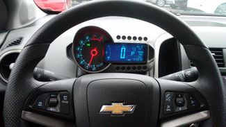 2016 Chevrolet Sonic LT East Haven, CT 15