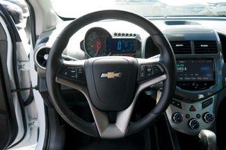 2016 Chevrolet Sonic LTZ Hialeah, Florida 11