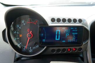 2016 Chevrolet Sonic LTZ Hialeah, Florida 14