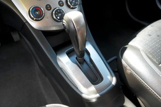2016 Chevrolet Sonic LTZ Hialeah, Florida 17