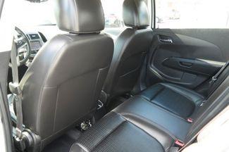 2016 Chevrolet Sonic LTZ Hialeah, Florida 20