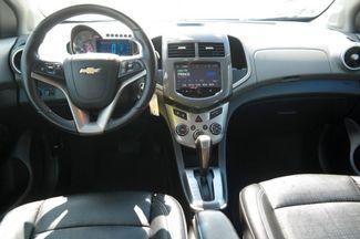 2016 Chevrolet Sonic LTZ Hialeah, Florida 23