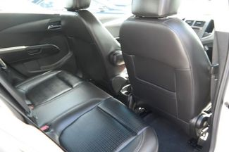 2016 Chevrolet Sonic LTZ Hialeah, Florida 31