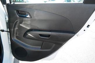 2016 Chevrolet Sonic LTZ Hialeah, Florida 32