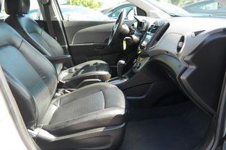 2016 Chevrolet Sonic LTZ Hialeah, Florida 34