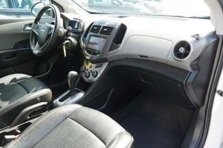2016 Chevrolet Sonic LTZ Hialeah, Florida 35