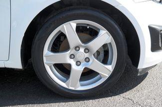 2016 Chevrolet Sonic LTZ Hialeah, Florida 38