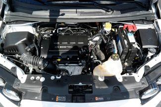 2016 Chevrolet Sonic LTZ Hialeah, Florida 39