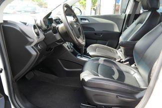2016 Chevrolet Sonic LTZ Hialeah, Florida 5