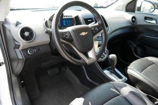 2016 Chevrolet Sonic LTZ Hialeah, Florida 6