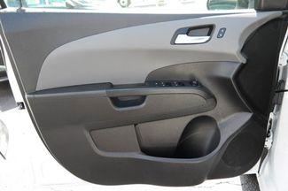 2016 Chevrolet Sonic LTZ Hialeah, Florida 7