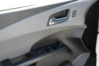 2016 Chevrolet Sonic LTZ Hialeah, Florida 8