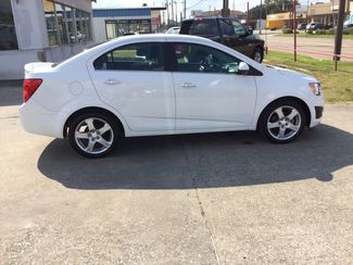 2016 Chevrolet Sonic LTZ  city Louisiana  Billy Navarre Certified  in Lake Charles, Louisiana