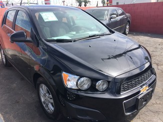 2016 Chevrolet Sonic LT AUTOWORLD (702) 452-8488 Las Vegas, Nevada 1