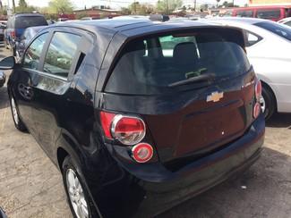 2016 Chevrolet Sonic LT AUTOWORLD (702) 452-8488 Las Vegas, Nevada 3