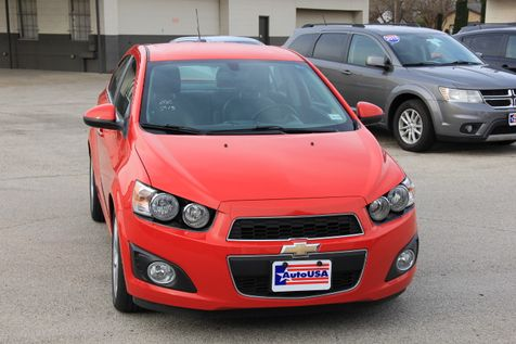 2016 Chevrolet Sonic Leather LTZ | Irving, Texas | Auto USA in Irving, Texas