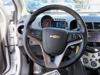 2016 Chevrolet Sonic LTZ Miami, Florida 13