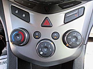 2016 Chevrolet Sonic LTZ Miami, Florida 15