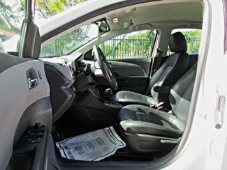 2016 Chevrolet Sonic LTZ Miami, Florida 6