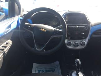 2016 Chevrolet Spark LT AUTOWORLD (702) 452-8488 Las Vegas, Nevada 4