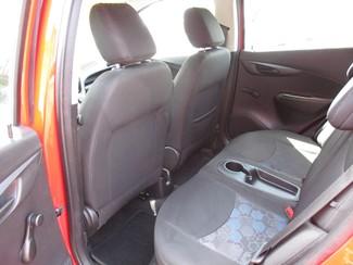 2016 Chevrolet Spark LS Milwaukee, Wisconsin 9