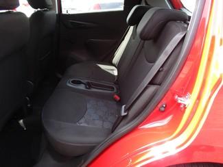 2016 Chevrolet Spark LS Milwaukee, Wisconsin 10