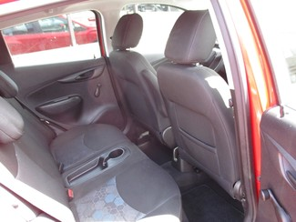 2016 Chevrolet Spark LS Milwaukee, Wisconsin 14