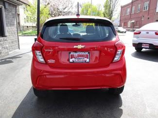 2016 Chevrolet Spark LS Milwaukee, Wisconsin 4