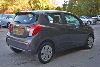 2016 Chevrolet Spark LS Naugatuck, Connecticut 4