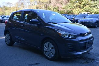2016 Chevrolet Spark LS Naugatuck, Connecticut 6