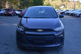 2016 Chevrolet Spark LS Naugatuck, Connecticut 7