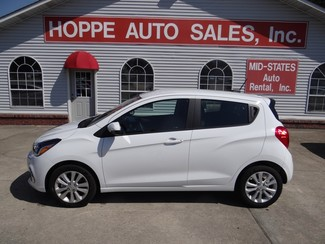 2016 Chevrolet Spark LT in  Arkansas