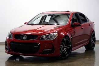 2016 Chevrolet SS Sedan LS3 Automatic Sport Sedan Go Fast | Dallas, Texas | Shawnee Motor Company in  Texas