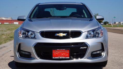 2016 Chevrolet SS  | Lubbock, Texas | Classic Motor Cars in Lubbock, Texas