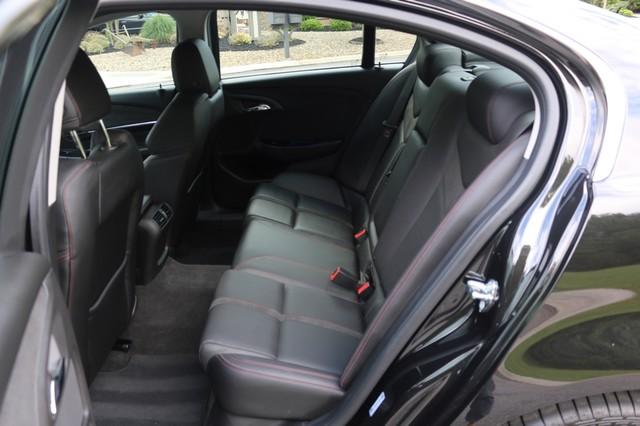 2016 Chevrolet SS Sedan Mooresville, North Carolina 17