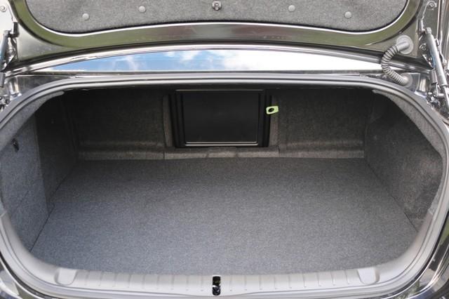 2016 Chevrolet SS Sedan Mooresville, North Carolina 20