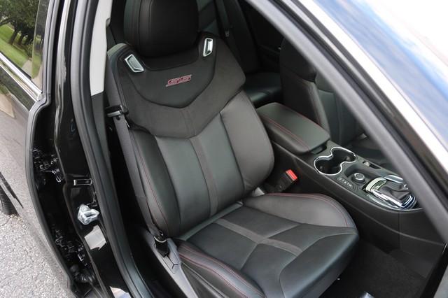 2016 Chevrolet SS Sedan Mooresville, North Carolina 29