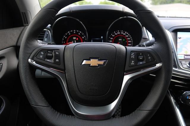 2016 Chevrolet SS Sedan Mooresville, North Carolina 37