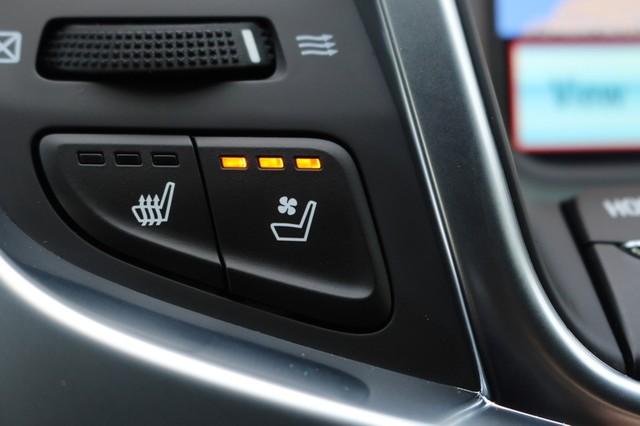 2016 Chevrolet SS Sedan Mooresville, North Carolina 46
