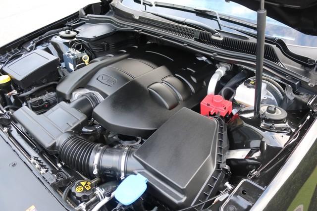 2016 Chevrolet SS Sedan Mooresville, North Carolina 70