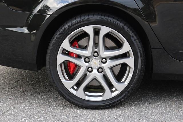 2016 Chevrolet SS Sedan Mooresville, North Carolina 76