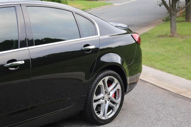 2016 Chevrolet SS Sedan Mooresville, North Carolina 80