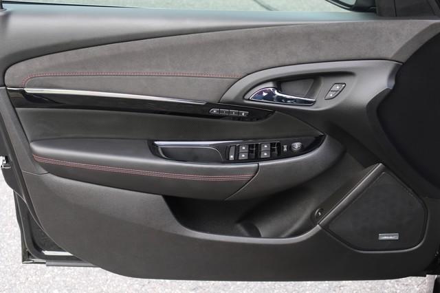 2016 Chevrolet SS Sedan Mooresville, North Carolina 90